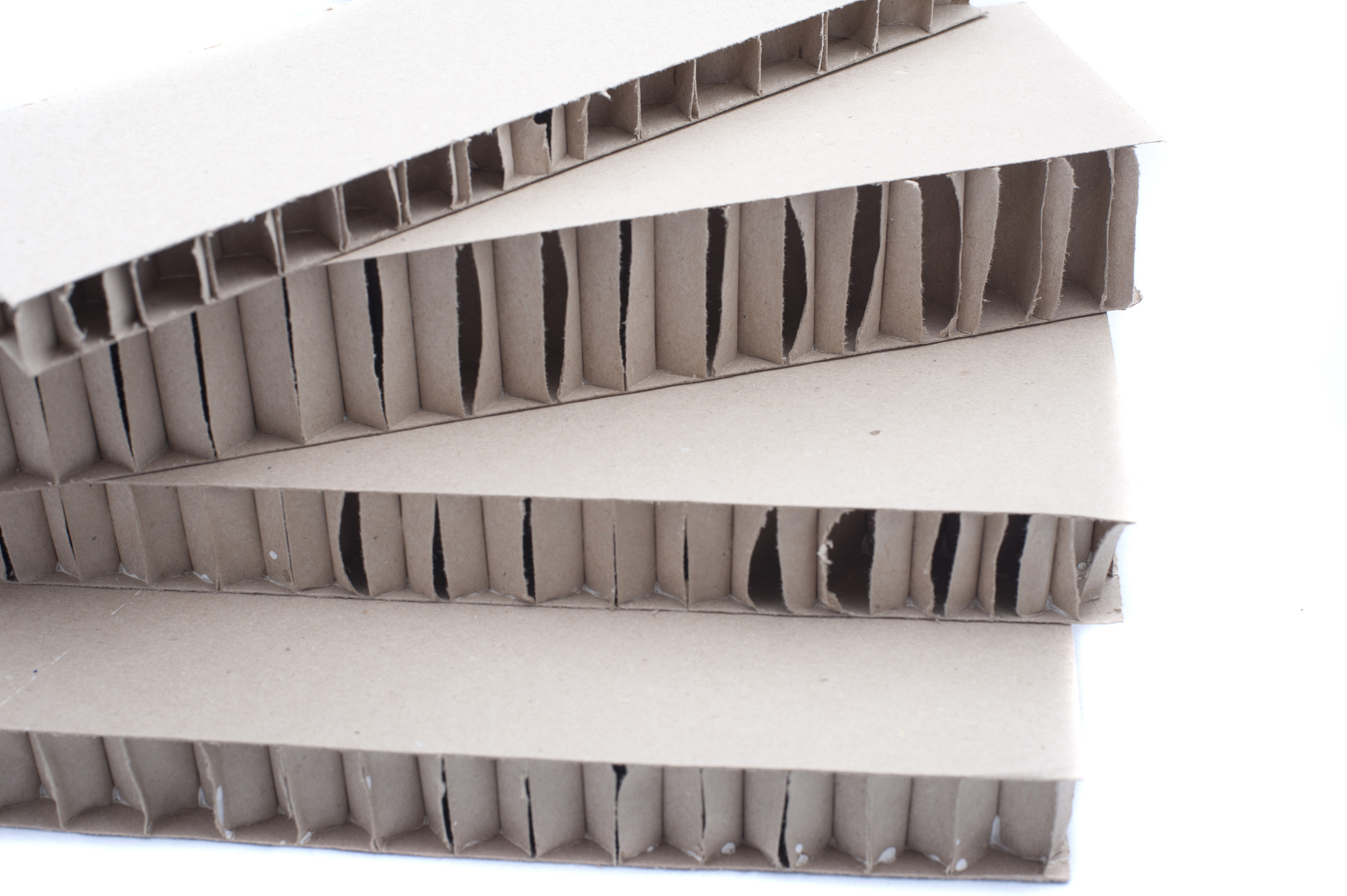 Free Stock Image Of Structural Cardboard Panels