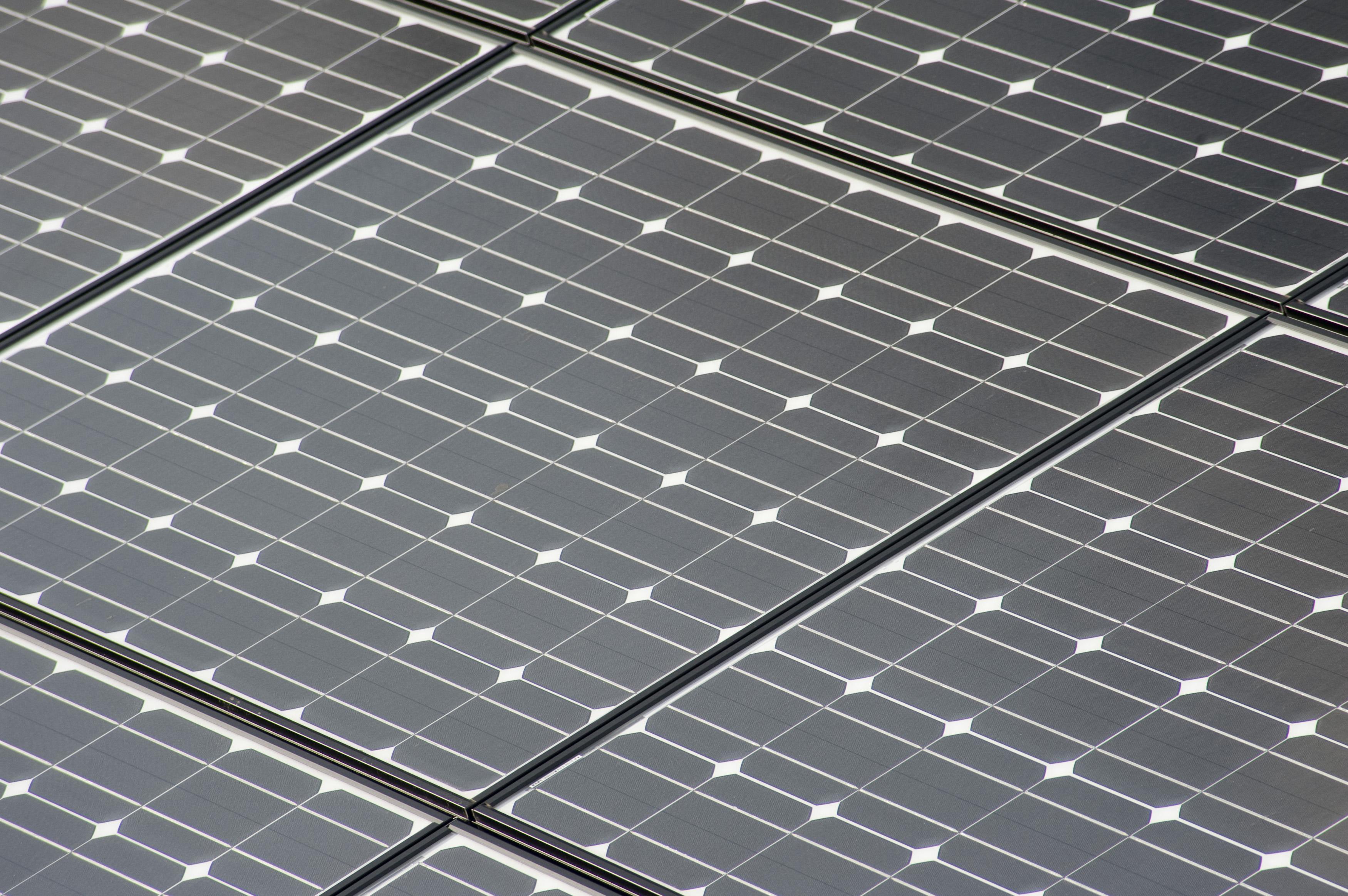Incentivi pannelli fotovoltaici 2013 85